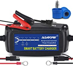 autoexact battery charger