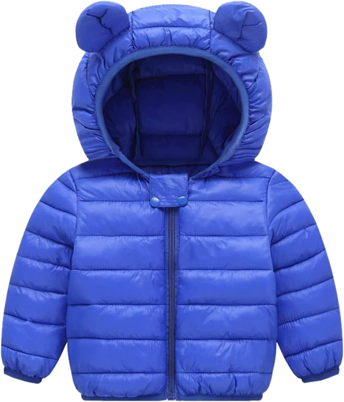 Ranking TOP5 Winter Down Coats for Kids Baby Girls Boys Hooded Jacket 5 ☆ popular Cute Ca