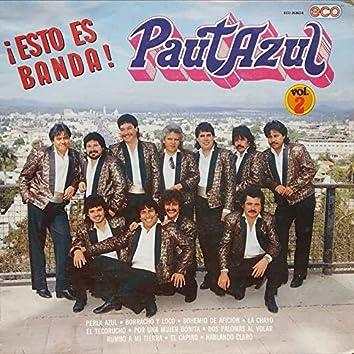 Esto Es Banda, Vol. 2