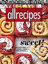 recipe magazine subscription