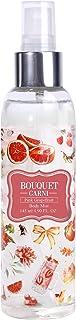 BOUQUET GARNI Body Pink Grapefruit - Vitamin E Long Lasting Deep Moisturizing Fragrance Body Spray for Women - Citrus Acid...