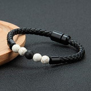 8f56194bc0db2 Amazon.fr : Bracelet De Force Homme - Blanc