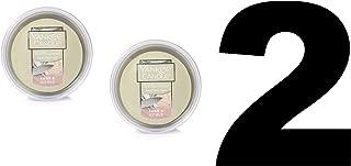 Yankee Candle 2 Sage & Citrus Scenterpiece Easy Meltcup Wax Melt Cup (NET WT 2.2 OZ | 61g Each)