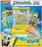 Waterfuls The Classic Handheld Game - Spongebob Squarepants, Multi
