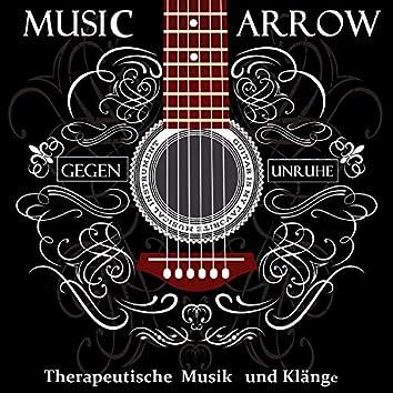 Therapeutische Musik und Klänge - Gegen Unruhe