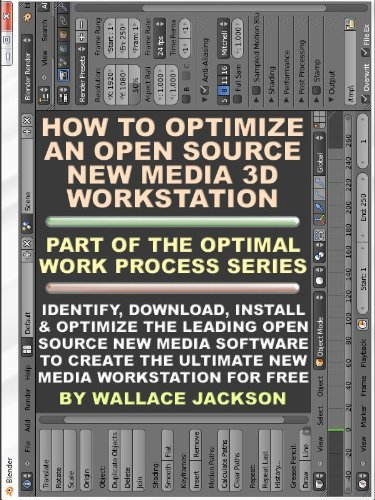How to Optimize an Open Source New Media Workstation (English Edition)