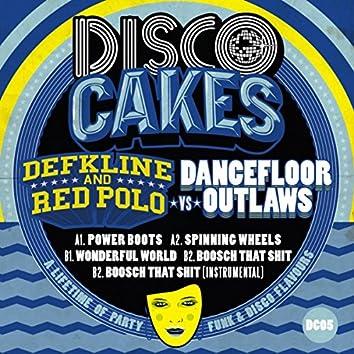 Disco Cakes, Vol. 5