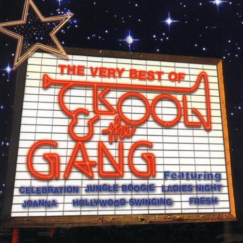 Price comparison product image The Very Best of Kool & the Gang