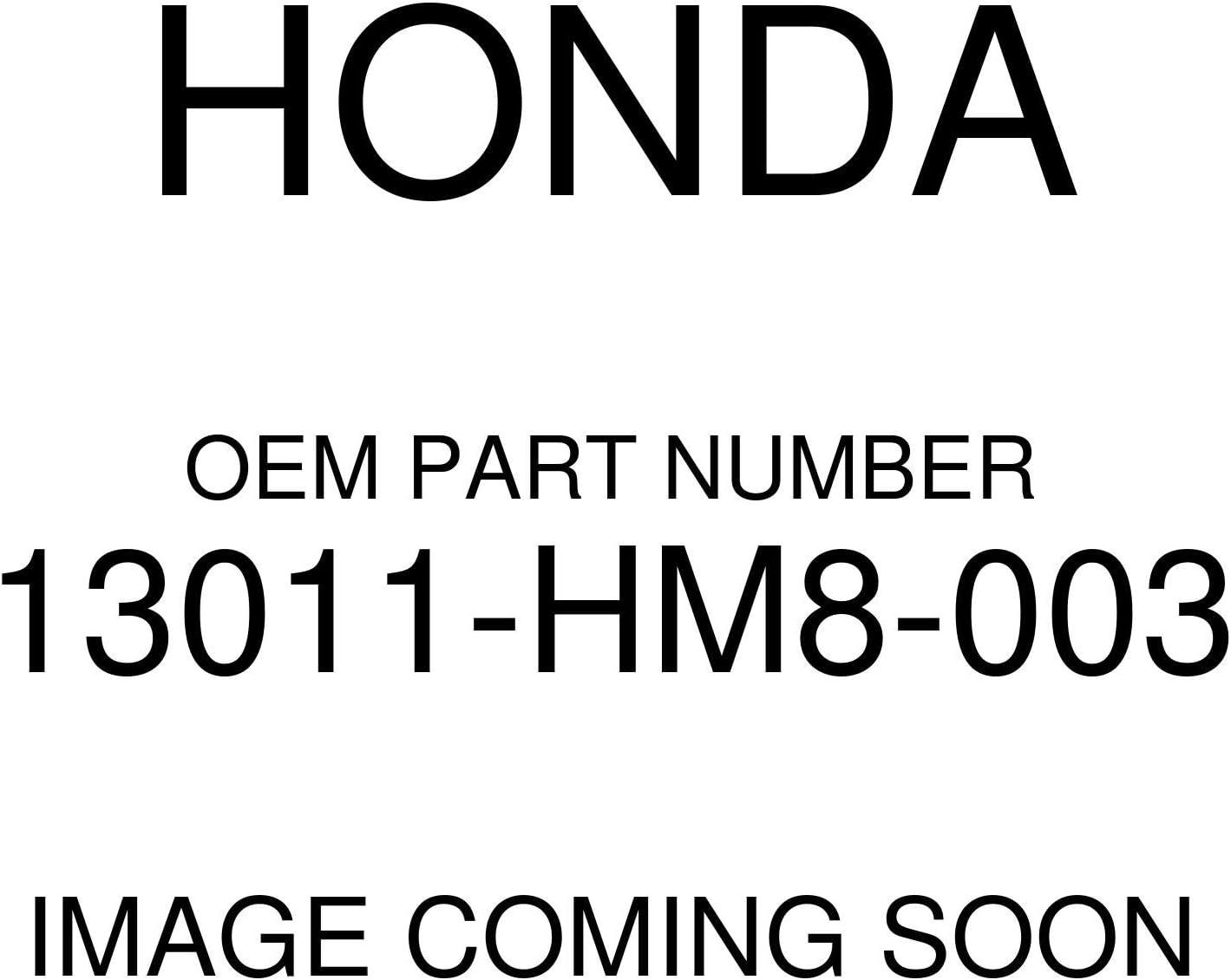 Super popular specialty store HONDA 13011-HM8-003 RING STD SET Omaha Mall