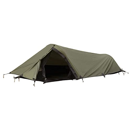 1 man tent thwt packs down small