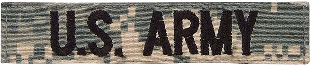 Best us army acu name tapes Reviews