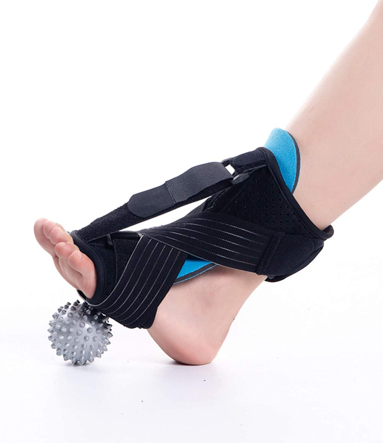 ZHZX Plantar Ranking TOP6 Fasciitis Night Splint Effective Pain for Relief fr Raleigh Mall