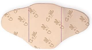 M&D 9102 Lipo Foam Compression Ab Board Post Surgery Tabla Abdominal Beige