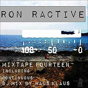 Mixtape Fourteen (Including Continuous DJ Mix by Haus Klaus)