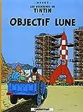 Les Aventures de Tintin, Tome 16 - Objectif Lune