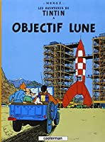 Les Aventures De Tintin - Objectif Lune (Adventures of Tintin)