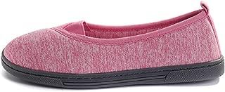 size 10 ladies slippers