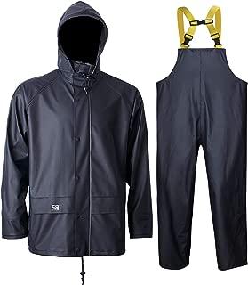 big man rain gear