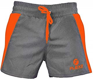 Men'S Gym and Running Shorts - Crossfit, Boxing, and Work Out Short Shorts for Men