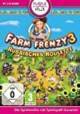 Farm Frenzy 3 - Russisches Roulette (PC)