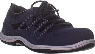 Easy Street Merrimack Lace Up Sneakers, Navy