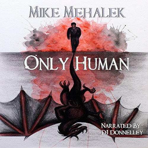 Only Human  By  cover art