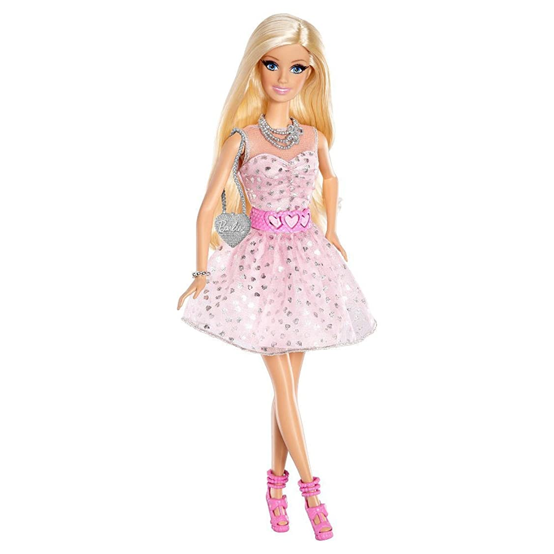 大気風味狂ったBarbie バービー Life in The Dreamhouse Talking Barbie バービー Doll 人形 ドール 【並行輸入】