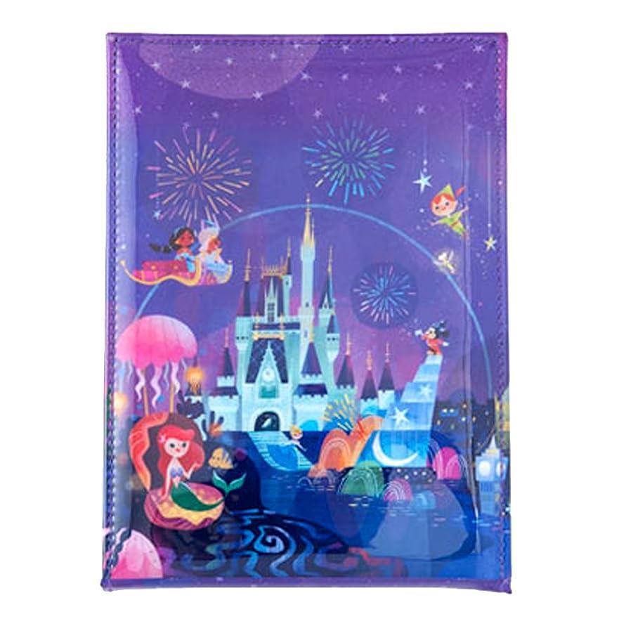 慰めなしでためらう夜空ファンタジー風 スタンド 式 ミラー ディズニー 鏡 ミッキー アリエル 他 セレブレーションホテル デザイン リゾート 限定