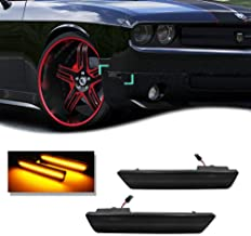 Best dodge challenger front bumper assembly Reviews