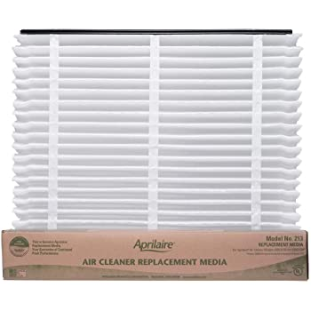 Aprilaire OEM Air Cleaner Media 213 - 3 Pack special