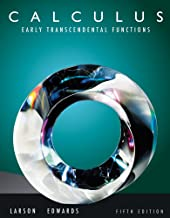 Student Solutions Manual, Vol. 1: Calculus - Early Transcendental Functions