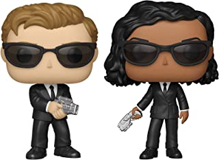 Best funko pop men in black Reviews