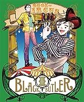 黒執事 Book of Circus III(完全生産限定版) [Blu-ray]