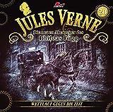 Jules Verne - Die neuen Abenteuer des Phileas Fogg: Folge 20: Wettlauf mit der Zeit