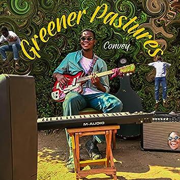 Greener Pastures EP
