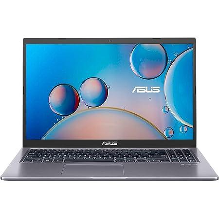 "ASUS VivoBook R565J, Portátil de 15.6"" FullHD (Intel Core i3-1005G1, 8GB RAM, 256GB SSD, Intel UHD Graphics 600, Sin Sistema Operativo) Gris Pizarra, Teclado QWERTY Español"