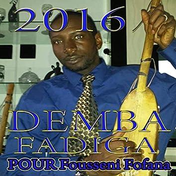 Pour Fousseni Fofana (feat. FEA)