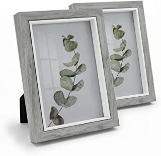 Best picture frames grey Reviews
