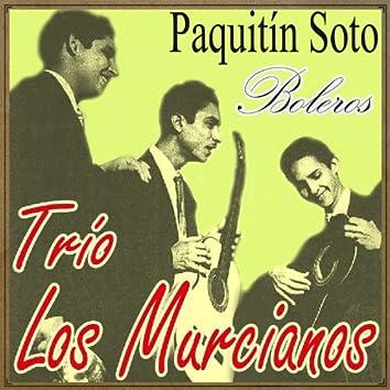 Paquitín Soto y Boleros