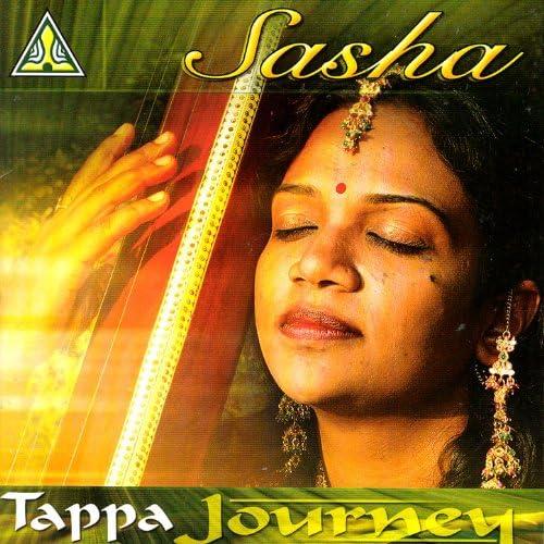 Sashwati Mandal Paul (Sasha)