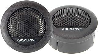 Alpine SXE 1006TW   30mm Mylar Titanium Hochtöner
