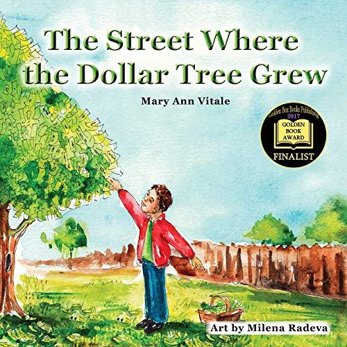 The Street Where The Dollar Tree Grew