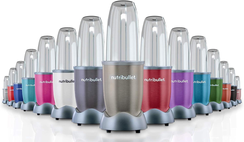 NutriBullet Pro 13-Piece High-Speed Blender/Mixer System