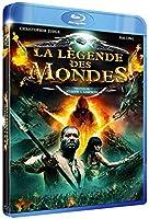 La Légende des mondes [Blu-ray]