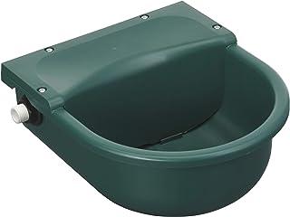 Kerbl Vattenhink för Djur med Automatisk Påfyllning, Grön, 3L