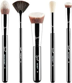 Sigma Beauty - Baking & Strobing Brush Set