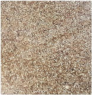 Velma Cuarzo Natural 5kg–Gravilla de Cuarzo Natural de C.A. 0,5–1/2y 3–2/3/4(diámetro) mm para Acuario