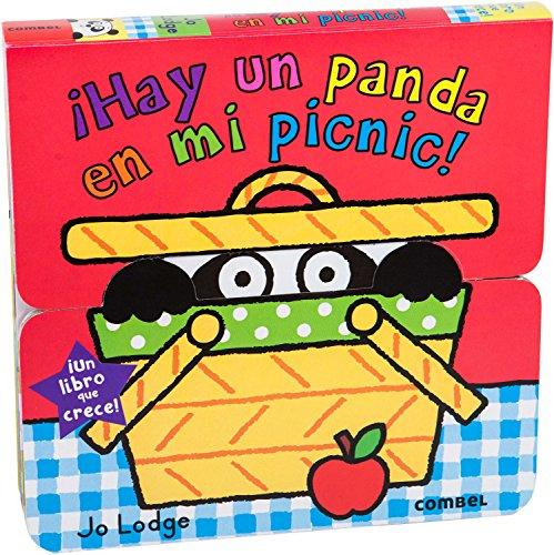 ¡Hay un panda en mi picnic! (Libros Que Crecen)