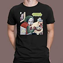 MF DOOM Mm Food Rap Hip Hop Album T-Shirt Size S to 3XL