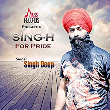 Sing-H for Pride